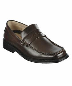 """EasyStrider Boys """"Buxton"""" Penny Loafers"""