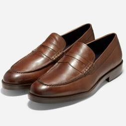 Cole Haan Harrison Grand Penny Loafers Dress Shoes Mens Size
