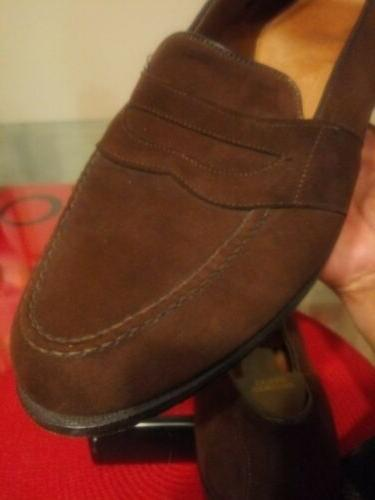 Allen Brown penny 12E. Only