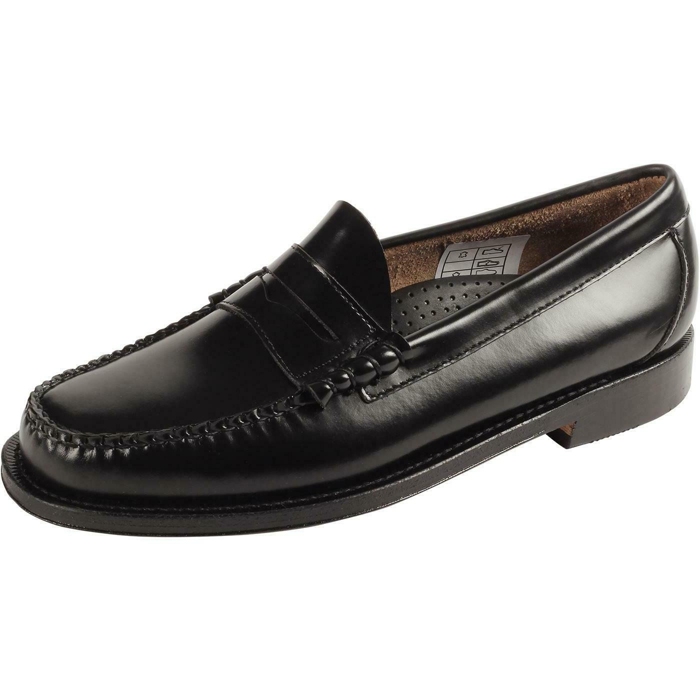 g h bass and co larson black