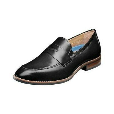 men s fifth ave penny loafer