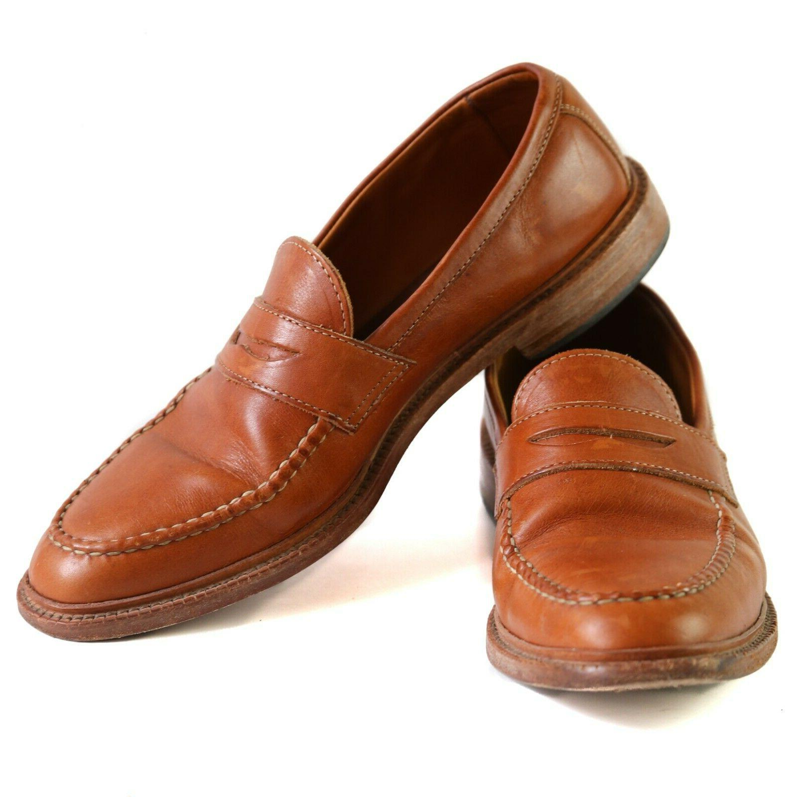 mens dornoch penny loafers size 12 d