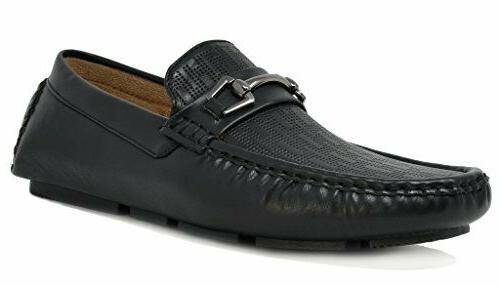 new york mens philipe penny loafers moccasins