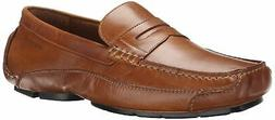 Rockport Men's Luxury Cruise Penny Tan Loafer 7 M  - Choose