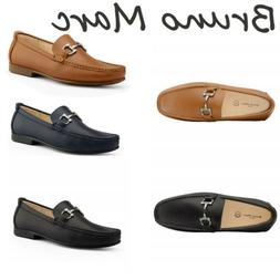Bruno Marc Men's Penny Loafers Casual Lightweight Slip On Dr
