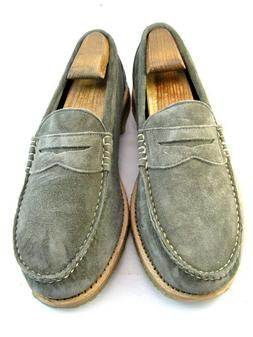 "NEW Allen Edmonds ""CATALINA"" Casual Soft PENNY Loafers 10 D"