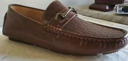 Bruno Marc New York Mens Philipe Penny Loafers Moccasins Sho