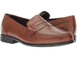 NIB - $130 ROCKPORT Classic Loafer Penny  M76445 Mens Shoes