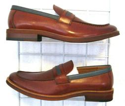 Kenneth Cole Reaction Palm Penny Dress Shoes, New Cognac Wal